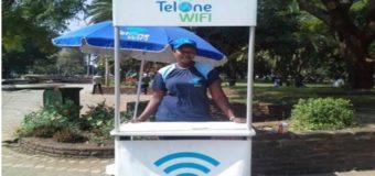 Telone Mulling On $1 Per GB