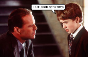 dead startups