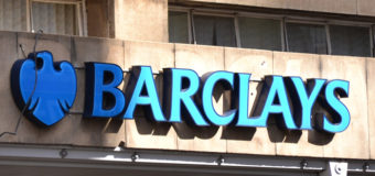 Barclays Africa Performs World's First Blockchain Transaction