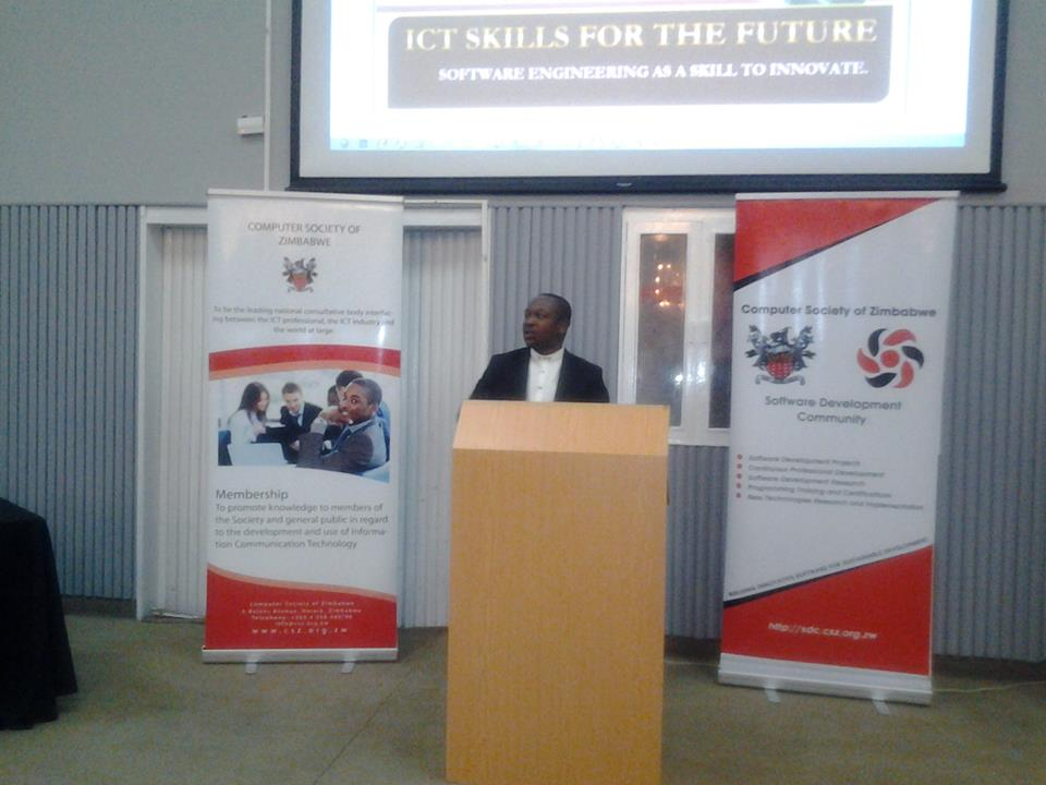 SDC's successful launch: the future of IT and Software in Zim