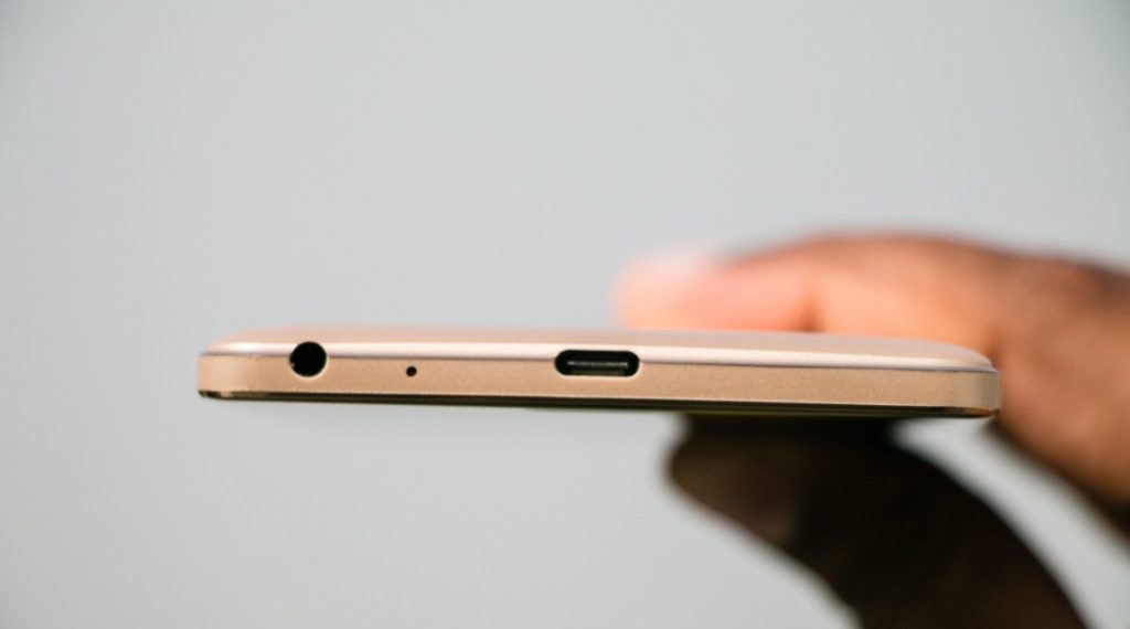 Leaked Photos Of Gtel X4, with dual chip USB Type C fast charging