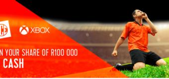 African Championship eSports Xbox FIFA17 Tournament