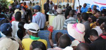 Econet Hosts Exhibition In Bulawayo
