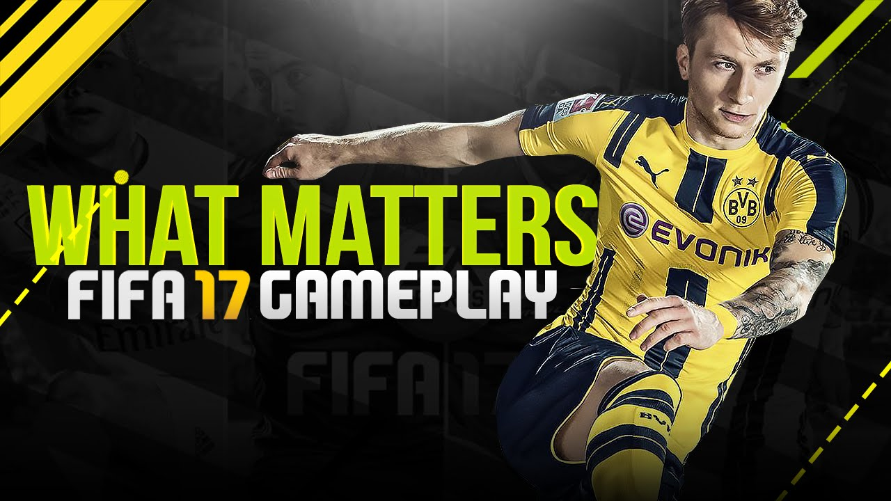 FIFA 17 Review: Are Champions Once Again