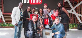 Zimbabwean Youtuber Wins Top Africa Award
