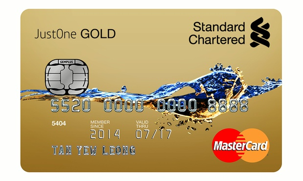 Standard Chartered Phases Out Old Magnetic Stripe Debit Cards