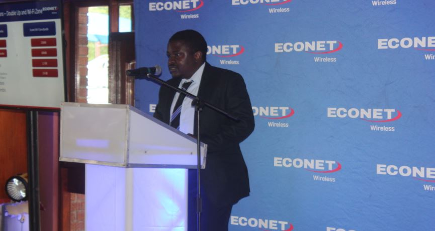 Econet Wireless Rolls Out Wi-Fi On Commuter Mini-Buses