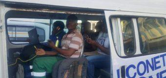 Econet Combi Wifi Reaching Commuters In Bulawayo