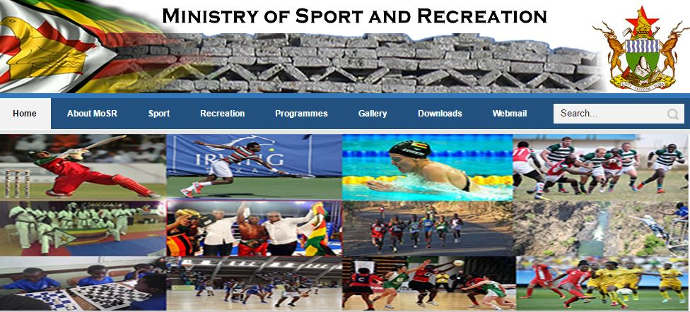 Ministry of Sport And Recreation Appoints 'Consultants' To Manage Its Social Media Accounts