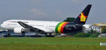 Check It Out: Air Zimbabwe Is Rebranding… But Will Anything Change?