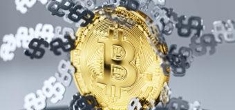 Bitcoin Price Hits US $3,000
