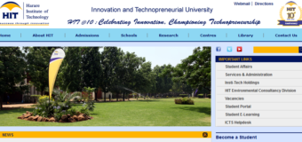 #PatchTuesday: Harare Institute Of Technology Hit By Ransomware Attack