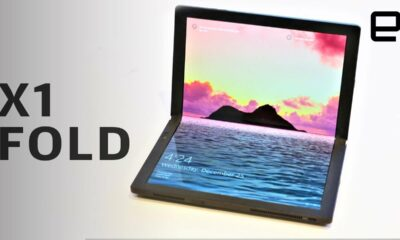 ThinkPad X1 Fold,