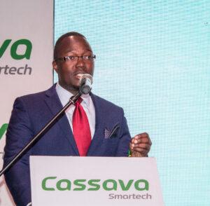Chief Operating Officer of Cassava Healthtech, Mr Denver Phiri