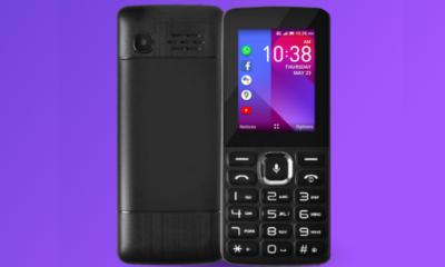econet phone